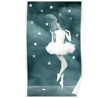 Dance Amongst The Stars Poster
