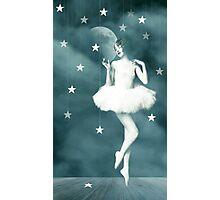 Dance Amongst The Stars Photographic Print