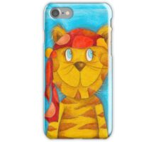 Pirate Cat iPhone Case/Skin