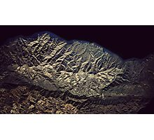 Atlas I Photographic Print