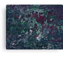 Atlas III Canvas Print