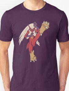 Blaze Kick T-Shirt