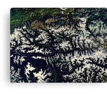 Atlas IV Canvas Print