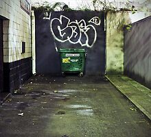 General Waste by Sean Mullarkey