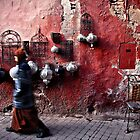 Marrakech The Red by Vincent Riedweg