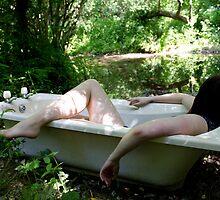 Bathtub Of Dreams by mphphoto
