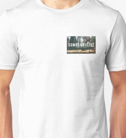 Somnambulist Unisex T-Shirt