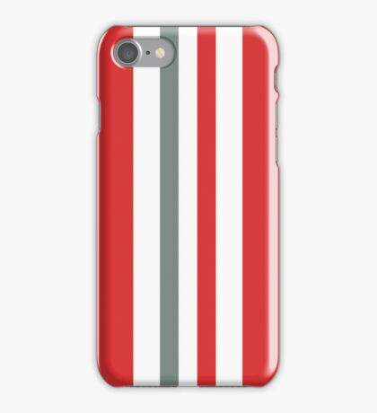 Racing Colours iPhone Case/Skin