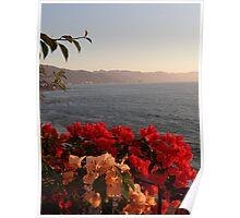 Vallarta Spring Afternoon - Tarde de Primavera en Vallarta Poster