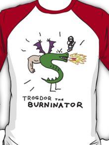 Trogdor, The Burninator T-Shirt