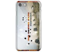TRS iPhone Cover - Foofan iPhone Case/Skin