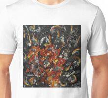 Comet-mash Unisex T-Shirt