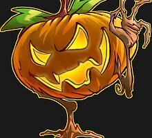 Halloween Pumpkin! by Daniele (Dan-ka) Montella