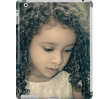 Precious Time iPad Case/Skin