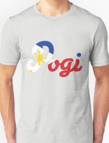 Filipino Flag Pogi T-Shirt