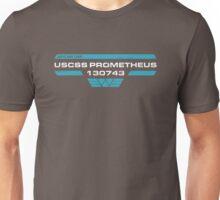 U S C S S    P R O M E T H E U S Unisex T-Shirt