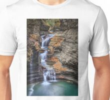 Flow Gently Unisex T-Shirt
