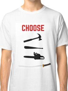 Pulp Fiction - Butch Classic T-Shirt