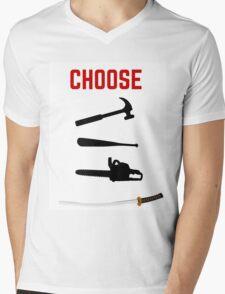 Pulp Fiction - Butch Mens V-Neck T-Shirt