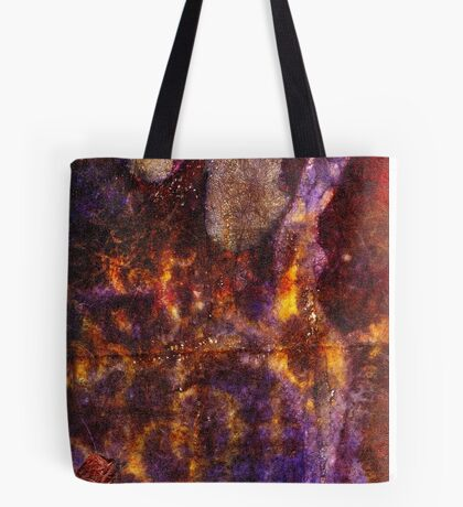 Standing Nude and UNADORNED Tote Bag