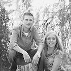 Todd and Megan ~ by Renee Blake