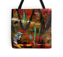 Hills and Valleys Tote Bag