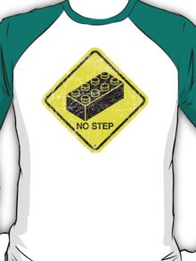 No Step T-Shirt