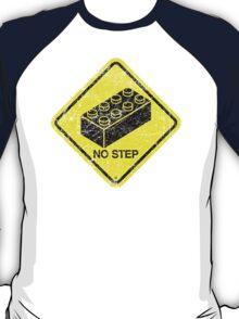 No Step T-Shirt