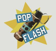 POP FLASH by SpaceLake