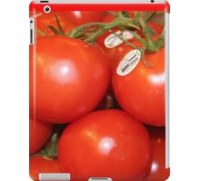 Where's the bacon and lettuce!? iPad Case/Skin