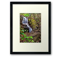 Waterscapes II Framed Print