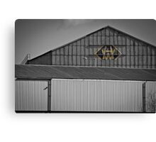 Titanic Series No13. Harland & Wolff Canvas Print