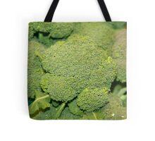 Broccoli Bag Tote Bag