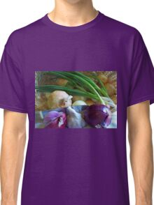 Onions in the Bag Classic T-Shirt