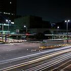 Nagoya by Night by LeesDynasty
