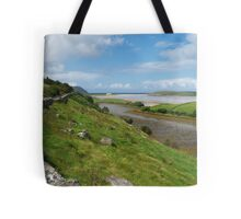 Bracky River Estuary Tote Bag