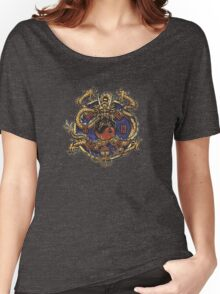 Scion Pantheon: Celestial Bureaucracy Women's Relaxed Fit T-Shirt