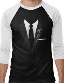 Feel like Barney Stinson 1 Men's Baseball ¾ T-Shirt