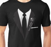 Feel like Barney Stinson 1 Unisex T-Shirt