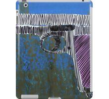 Lib 591 iPad Case/Skin