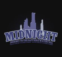 Travel Midnight Kids Tee