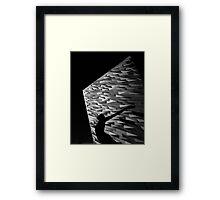 Maiden Voyage Damsel in Distress 3m Framed Print