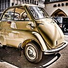 BMW - Isetta by wulfman65