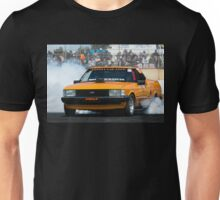 TYRKILR Burnout Unisex T-Shirt