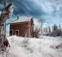House of my Dreams by failingjune