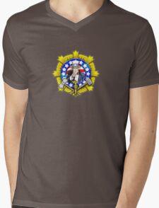 Scion Pantheon: Yankee Mens V-Neck T-Shirt