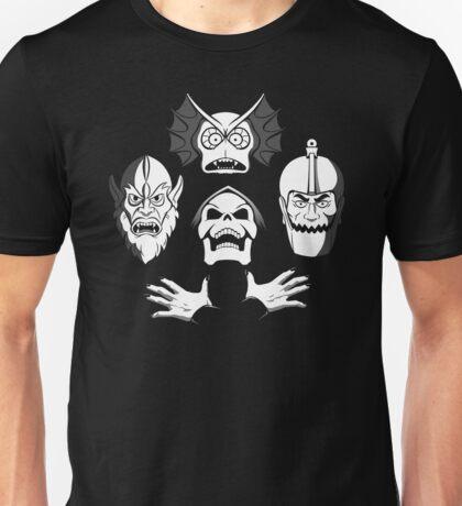 Bo-He-Man-ian Rhapsody Unisex T-Shirt