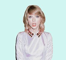 Surprise face Taylor Swift by queenswift