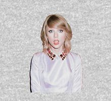 Surprise face Taylor Swift Unisex T-Shirt