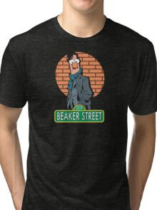 Beaker Street Tri-blend T-Shirt